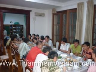 Du Lịch và  Xúc Tiến Thương Mại  Myanmar