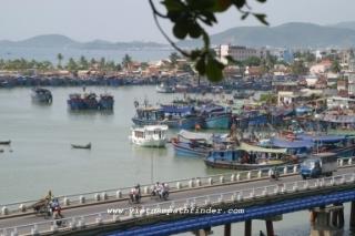 Tour du lịch Bình Dương – Nha Trang / 6 ngày
