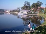 Tour du lịch Nha Trang - Đà Lạt/ 5 ngày