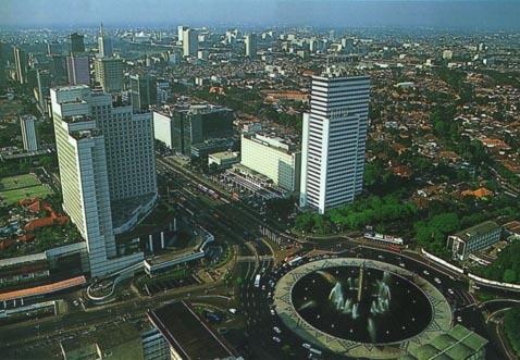 Du lịch Indonesia: Jakarta - Bali 5 ngày 4 đêm