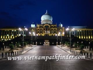 Du lịch leo núi và khám phá Kota Kinabalu - Malaysia/ 4 ngày 3 đêm