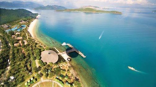 Du lịch Nha Trang: Đảo Bình Ba – Vinpearl Land – Vịnh Nha Phu – City Tour – Tắm bùn I-resort 4 Ngày