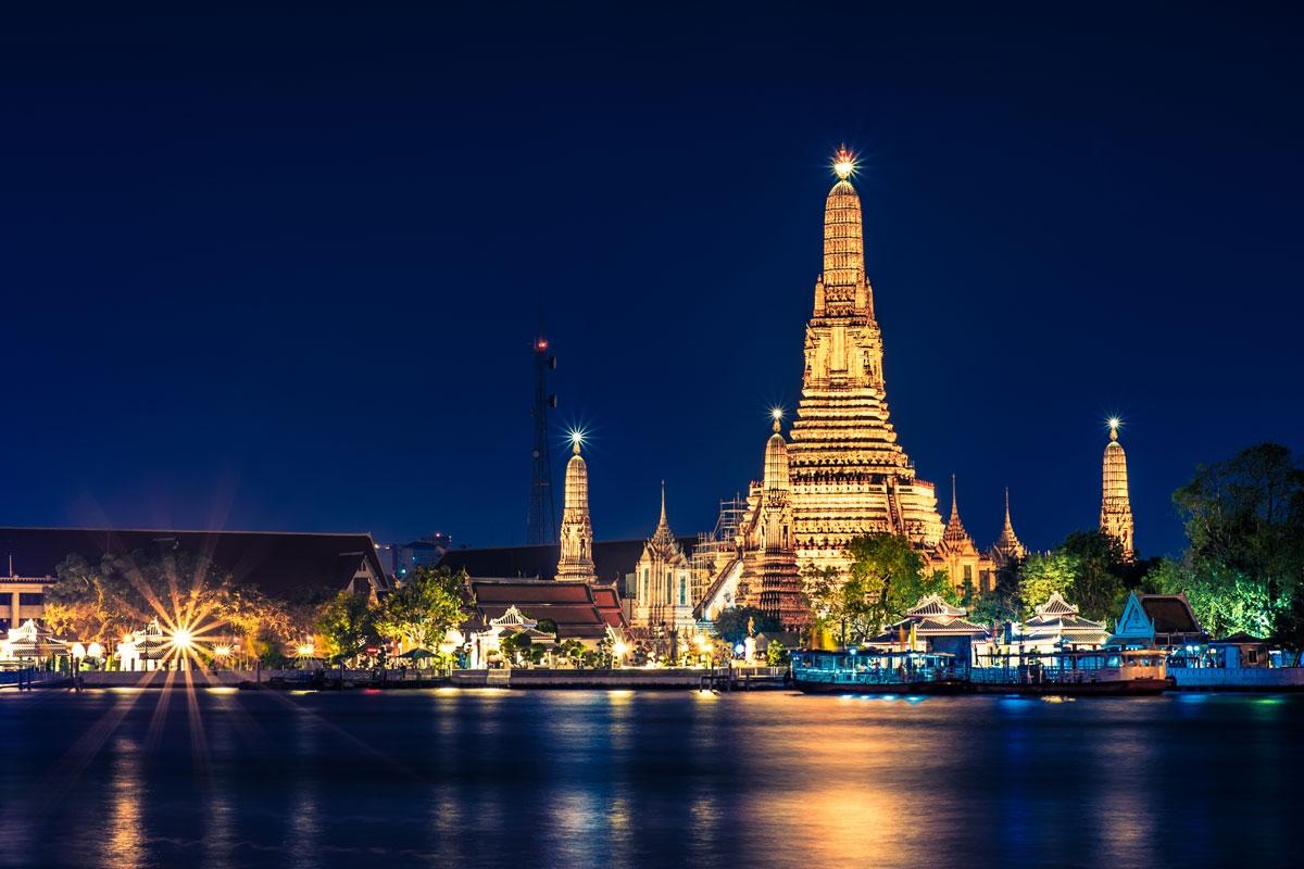 Băng Cốc - Pattaya