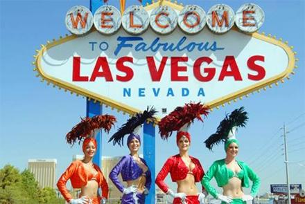 Du lịch Mỹ Bờ Tây: LOS ANGELES  – LAS VEGAS / 7 ngày 6 đêm