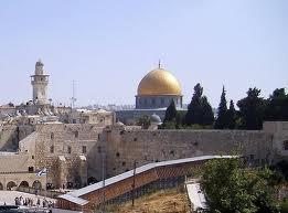 Du lịch Israel: Caesarea - Jerusalem - Bethany - Biển Chết