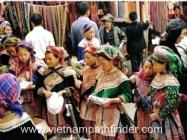 Du lịch Tây Bắc - Du lịch Đông Bắc  - Leo núi Phu Song Sung - Đồng Văn - Ba Bể 10 ngày