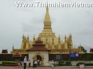 Du lịch Lào -  Tour Lào 7 ngày 6 đêm