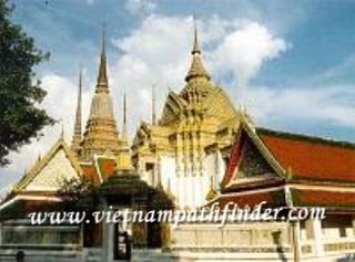 T-189: Du Lịch Thái Lan: Băngkốc - Pattaya 5 ngày