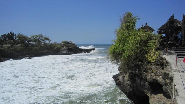 Bãi biển Bali