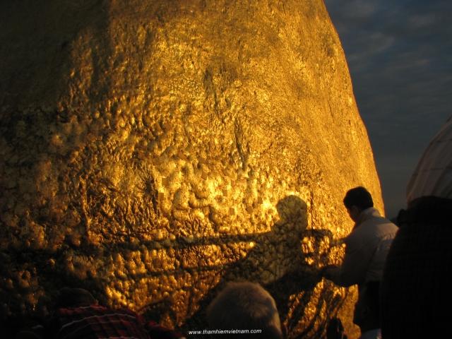 Thăm quan du lịch Myanmar - Ảnh các điểm nổi tiếng của Myanmar