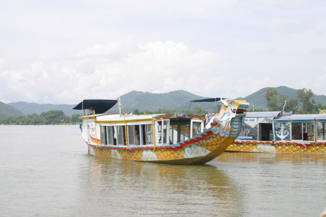 Tour du lịch Đà Nẵng - Hội an - Huế 4 ngày 3 đêm