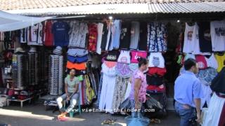 của hàng tại Bali