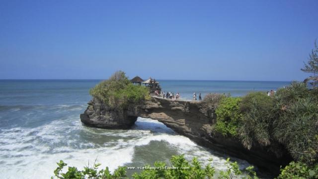 Đền Thiêng Pura Batu Bolong