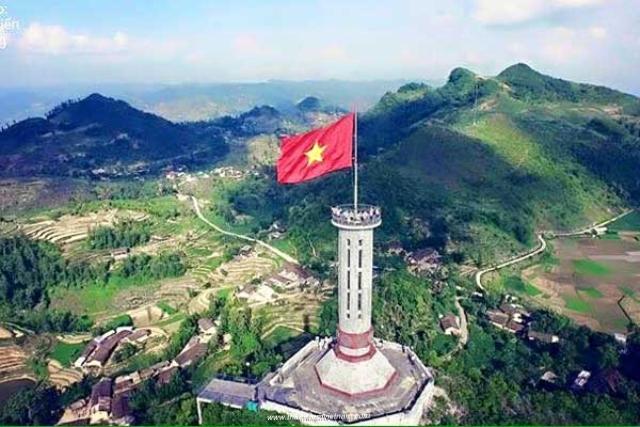 Hà Giang - Cao nguyên đá Đồng Văn 3 ngày 2 đêm