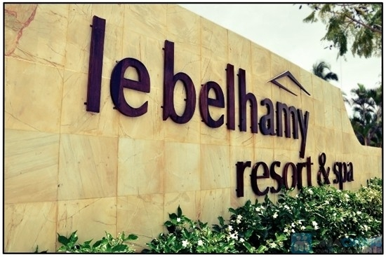 Le belhamy hoi an resort spa