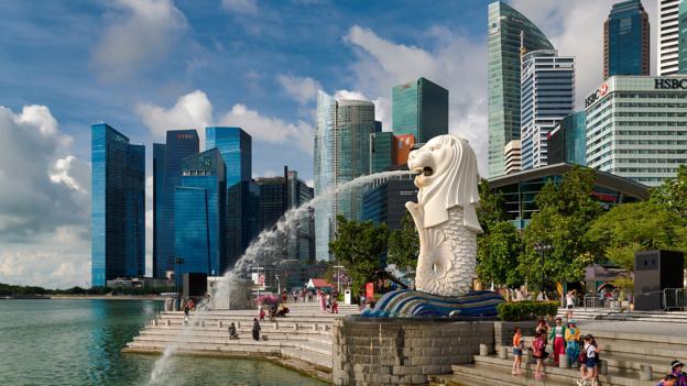 Du Lịch Malaysia - Singapore 5 Ngày 4 Đêm
