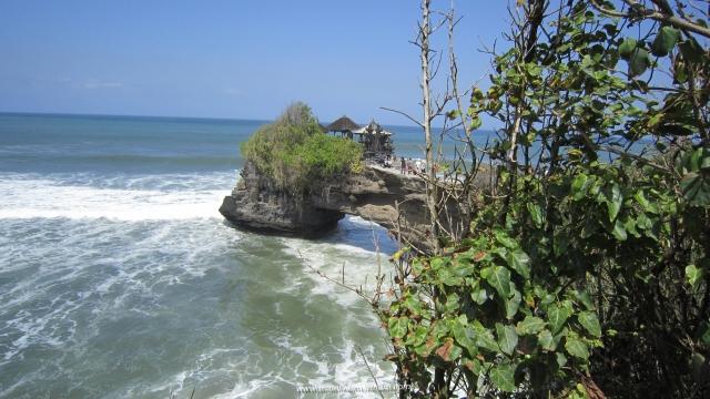 Bãi Biển Bali của Indonesia