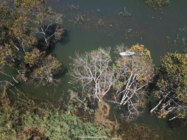 Hồ tuyền lâm- Đà lạt