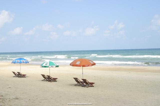 Bãi biển Sơn Trà- Đà Nẵng