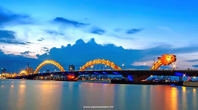 Sông hàn, Đà Nẵng