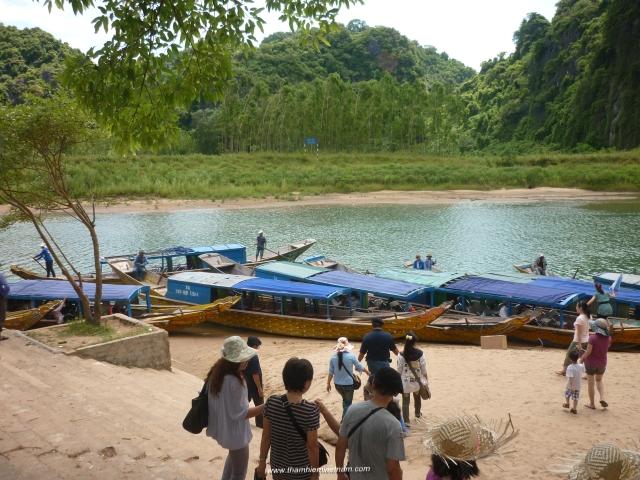 Phong Nha - Quảng Bình