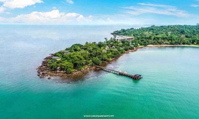 Đảo Phú Quốc - Điểm đến du lịch nghỉ dưỡng hè hấp dẫn