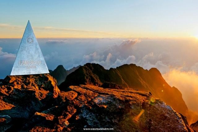 Miền núi Sa pa - Cảnh đẹp Sapa