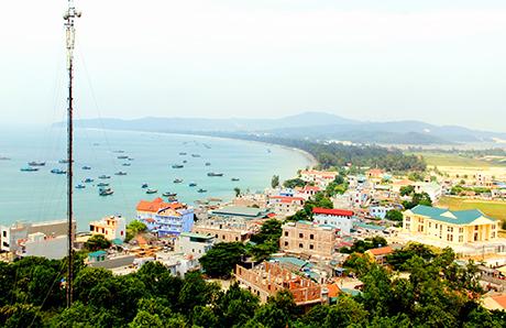 Đảo Cô tô - Quảng Ninh