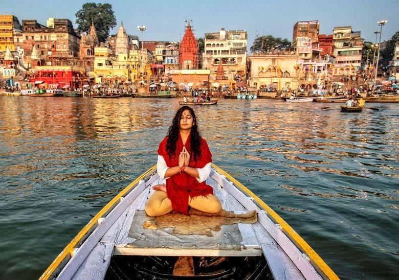 DELHI – VARANASI – BODHGAYA – DELHI