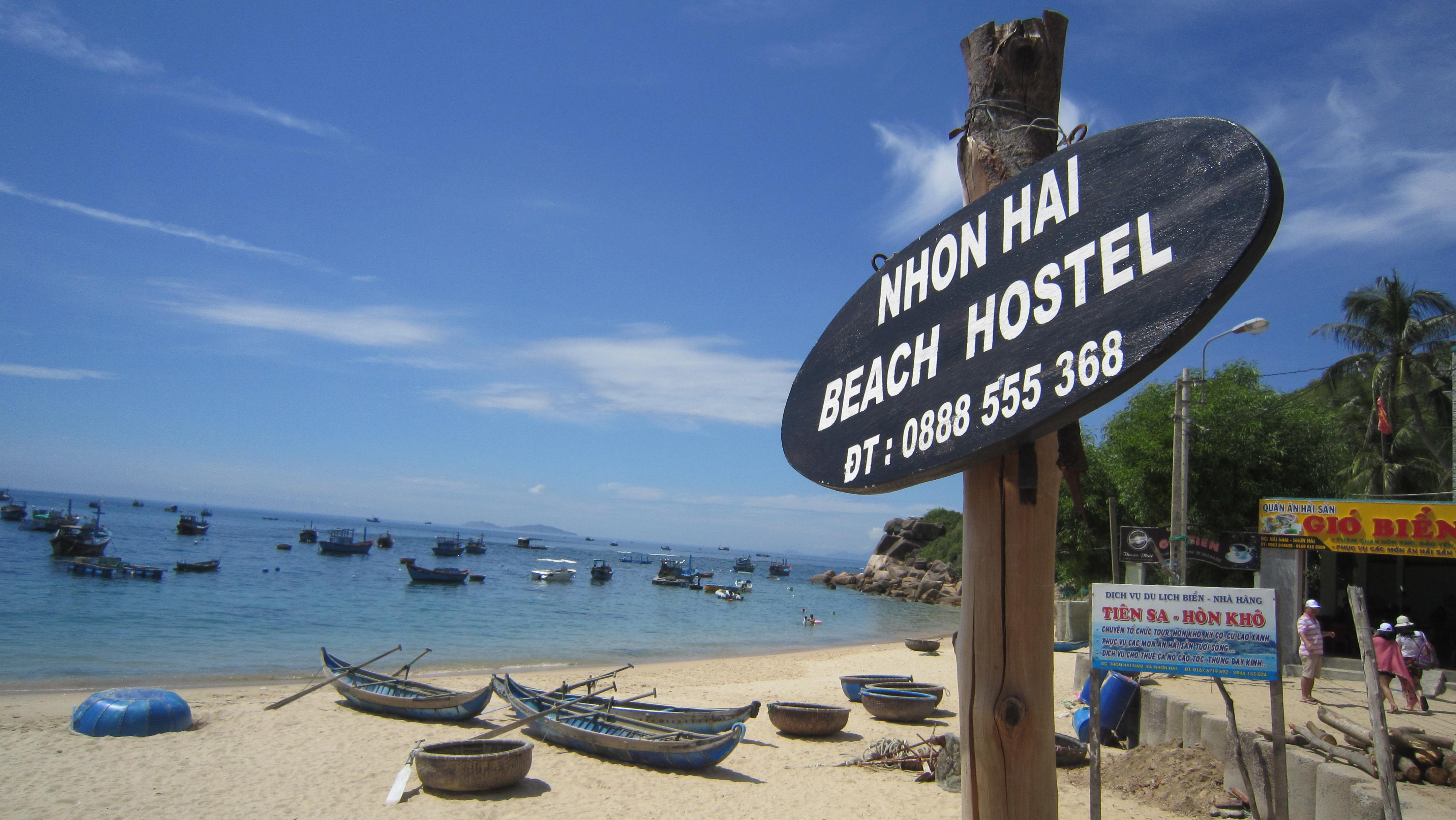 Tour du lịch Quy Nhơn - Tuy Hòa 4 ngày 3 đêm (Khởi hành tại Quy Nhơn)