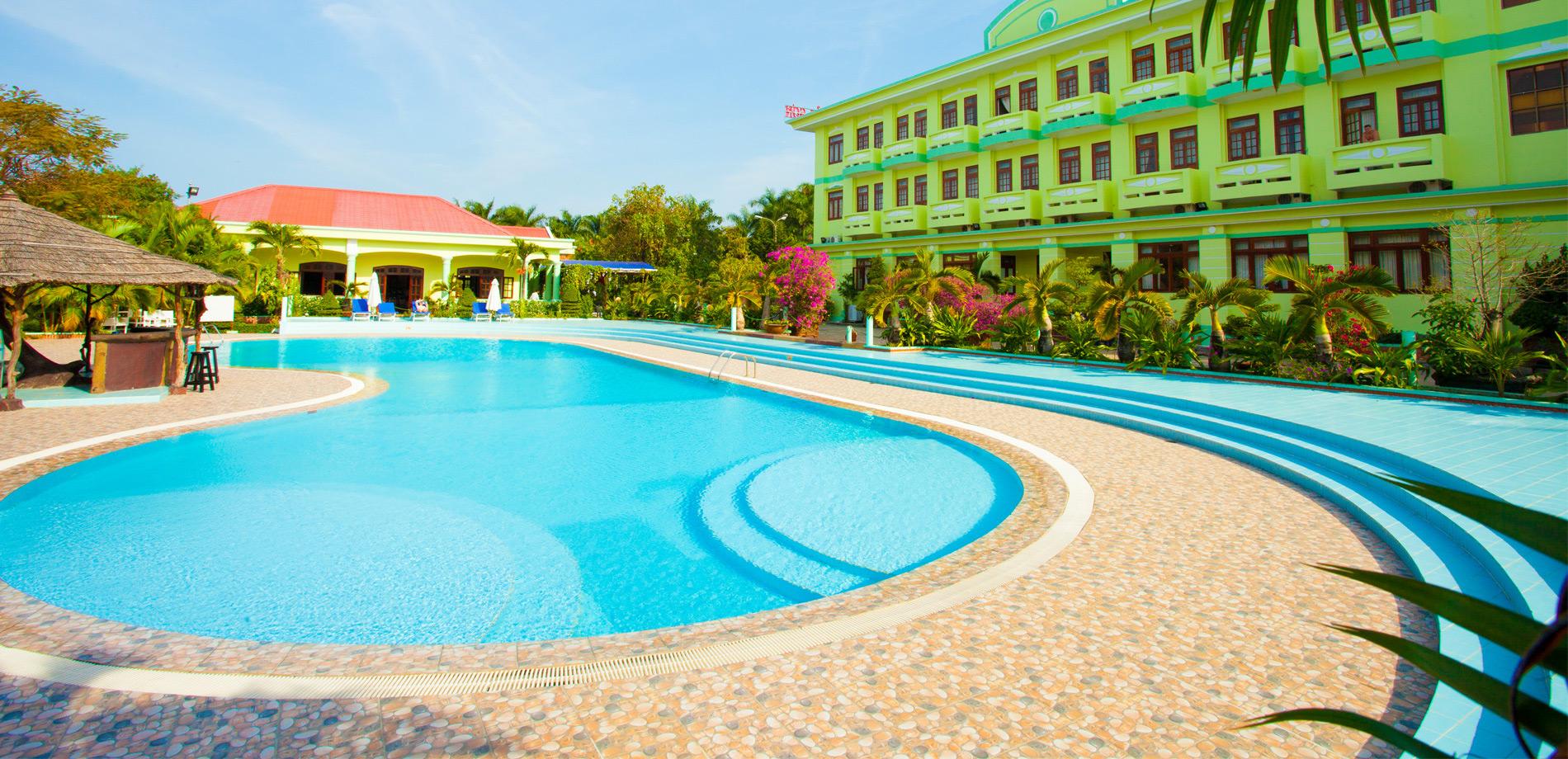 Thiên Hải Sơn Phú Quốc Resort 3 sao -khuyến mãi Hè 2019