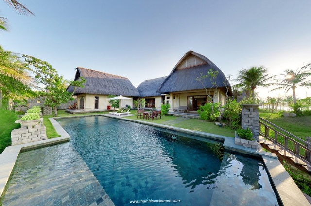 Sun Spa Quảng Bình Resort