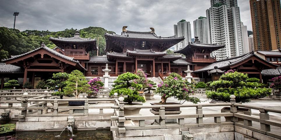 Thiền viện Chí Liên