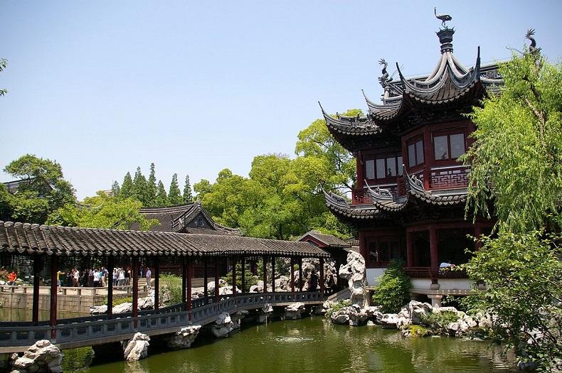 Vườn Dự Viện