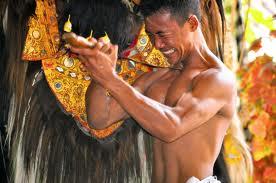 Show biểu diễn võ thuật tại Bali indonesia
