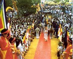 Lễ Kỳ Yên (lễ vía thần)