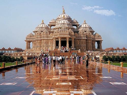 Delhi - Ấn Độ