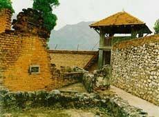 Nhà tù và Bảo tàng Sơn La