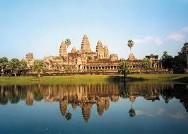Du lịch Campuchia: Siem Reap