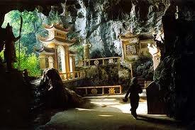 Lễ hội chùa Địch Lộng