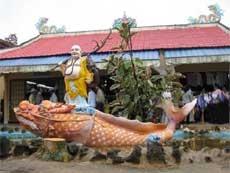 Chùa Linh Quang