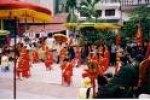 Hội thôn Cổ Lễ