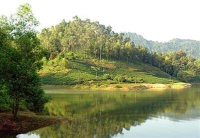 Núi Chơ Hơ Rông