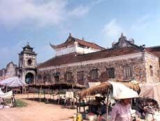 Hội đền Đồng Xâm