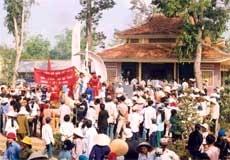 Lễ hội Gò Tháp