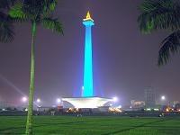 Đài tượng niệm quốc gia - Indonesia