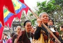 Hội làng Lào