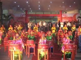 Hội chợ làng An Điện (An Quỹ)