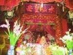 Hội đền Ghềnh (Hưng Yên)