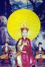 Chùa Tôn Thạnh